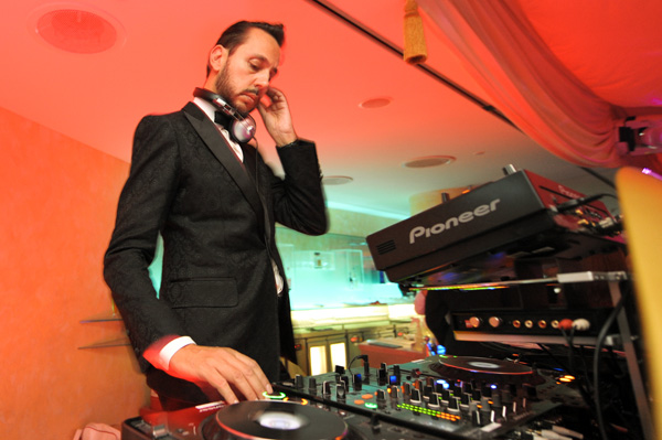 Musique et DJ's set on Techno  Dimitri-in-the-House-of-Lov