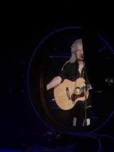 Queen+AdamLambert fanno esplodere Milano. Brian May