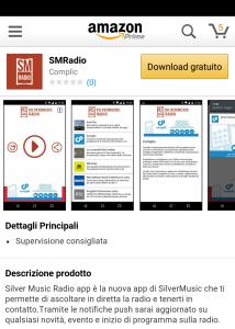 app amazon android - dettaglio4