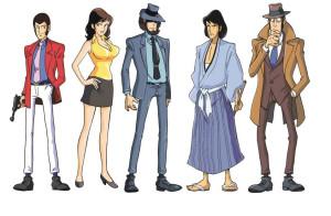 Personaggi-Lupin-III1