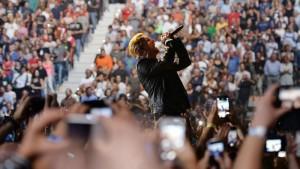 15 U2 Smartphone