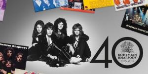 Bohemian Rapsody, compie 40 anni il capolavoro dei Queen