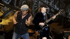Angus Young Angus Young