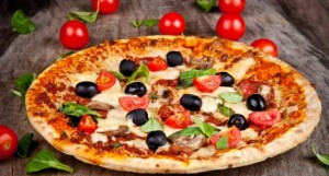 cibi pizza