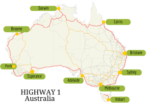 Highway-1-Australia