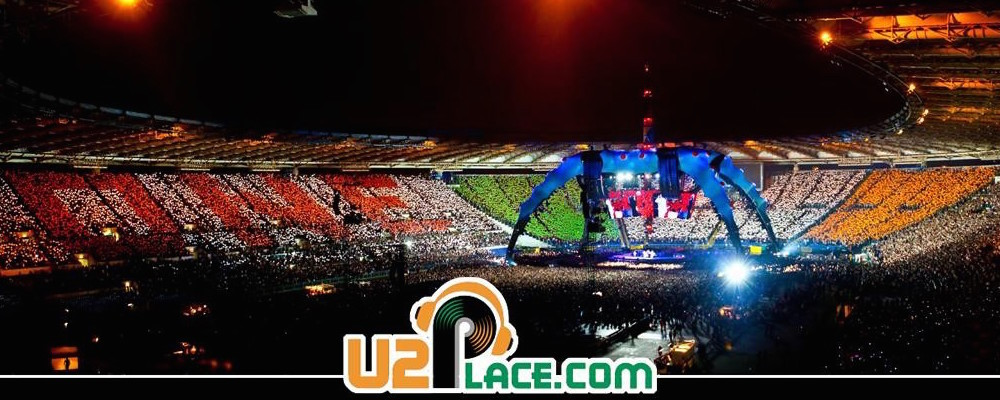 SM Radio in collaborazione con U2 Place