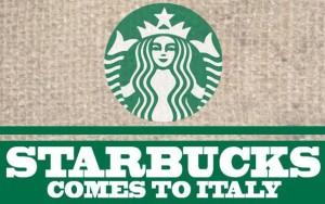 Starbucks in Italia Milano caffè