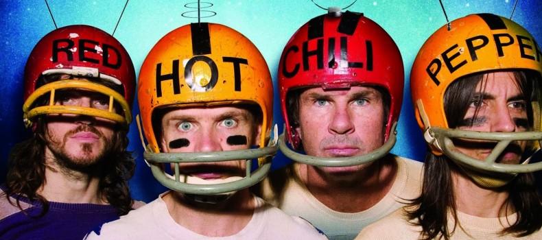 """Red Hot Chili Peppers, oggi esce il nuovo atteso singolo """"Dark Necessities"""""""