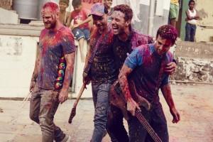 "Coldplay ospiti del ""Halftime show"" al NFL Superbowl 2016"