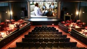 Cinema, come preferite gustare i vostri film? Innovazione o tradizione?