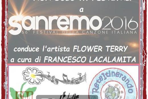 Festival 2016, una settimana in diretta con noi dal Casinò di Sanremo