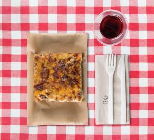"""Lasagne più buone di quelle della mamma? Da """"SorryMama"""", a Milano"""
