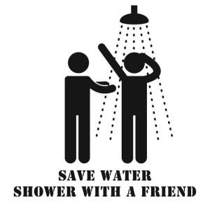 Giornata mondiale dell'acqua, ecco 10 regole contro lo spreco