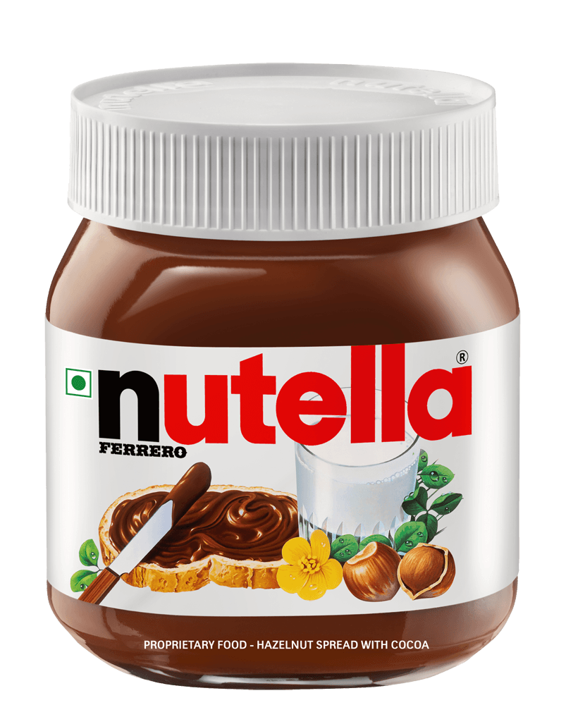 Nutella, il 20 aprile 1964 il primo barattolo