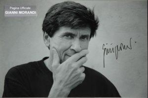 Gianni Morandi, lezione in Bocconi per spiegare il suo successo social