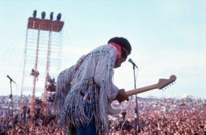 """Janis Joplin oggi spegnerebbe 74 candeline: lei e gli altri miti nel """"club 27"""""""