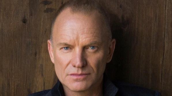 Sting annuncia il nuovo album per novembre, sarà molto rock!