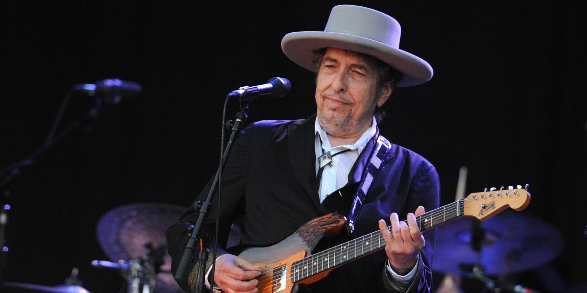 Bob Dylan, dopo l'Oscar arriva anche il Nobel per la letteratura
