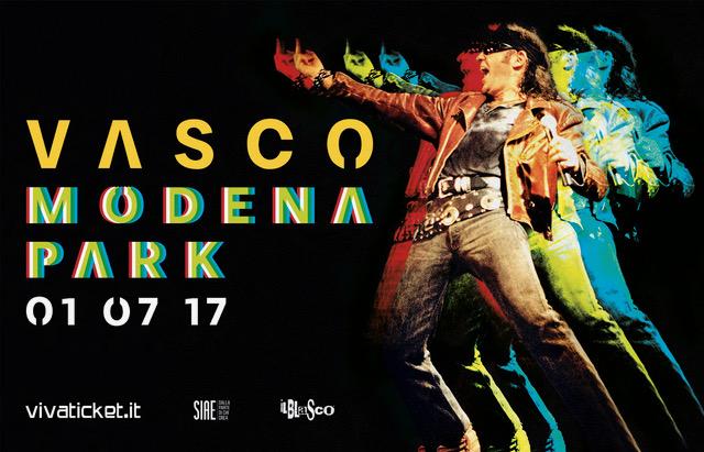 Vasco Rossi vs Le Iene, l'argomento? Modena Park e il secondary ticketing