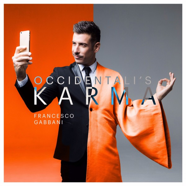 Francesco Gabbani back to back, sbanca Sanremo 2017!!!