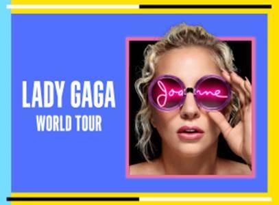 Lady Gaga, dopo l'esplosiva performance al Super Bowl, annuncia il tour mondiale