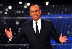 Sanremo 2018, Claudio Baglioni direttore artistico e conduttore, è ufficiale