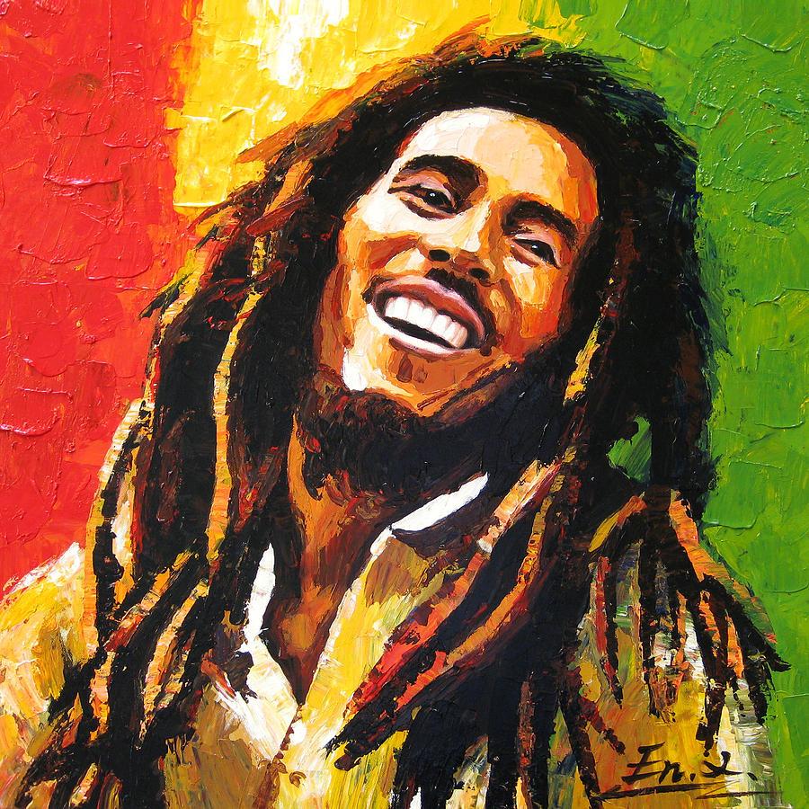 Bob Marley & The Wailers - Live !