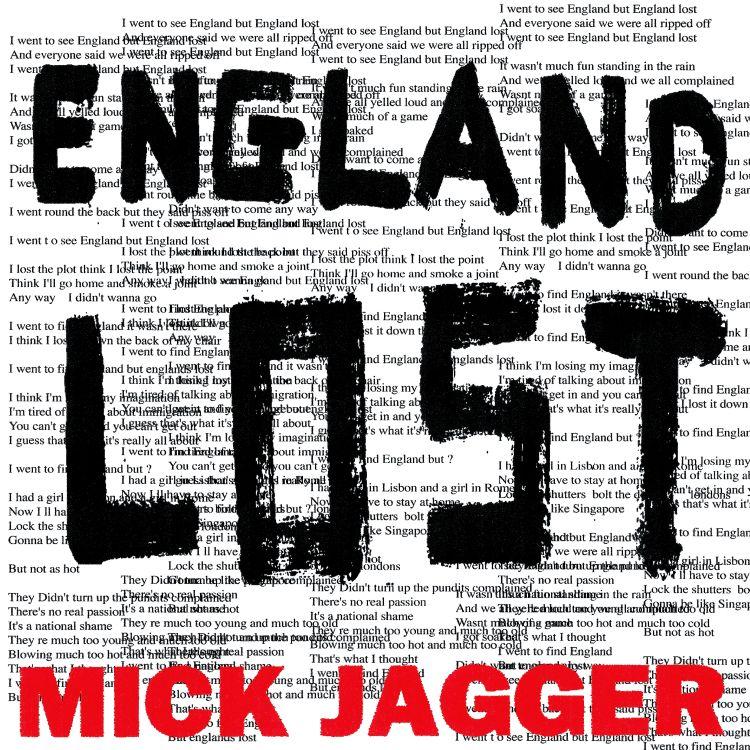 """Mick Jagger ha dichiarato che le due tracce sono il risultato """"dell'ansia e la consapevolezza di non conoscere il cambiamento politico in atto in Inghilterra dopo la Brexit"""""""