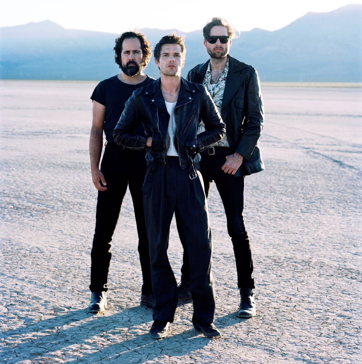 "IL 22 settembre esce il nuovo album dei The Killers ""Wonderful Wonderful"""