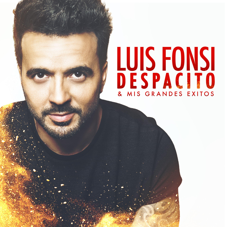 Luis Fonsi con Despacito entra nella storia: primo disco di diamante in Italia!