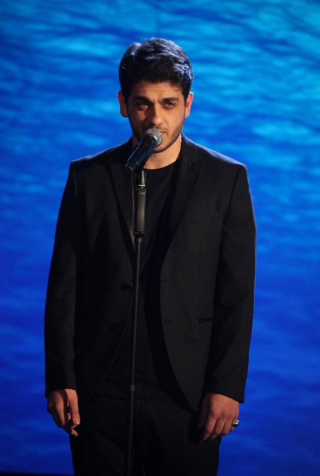 """Ascolta """"Stiamo tutti bene"""" di Mirkoeilcane, in gara tra le nuove proposte di Sanremo 2018"""