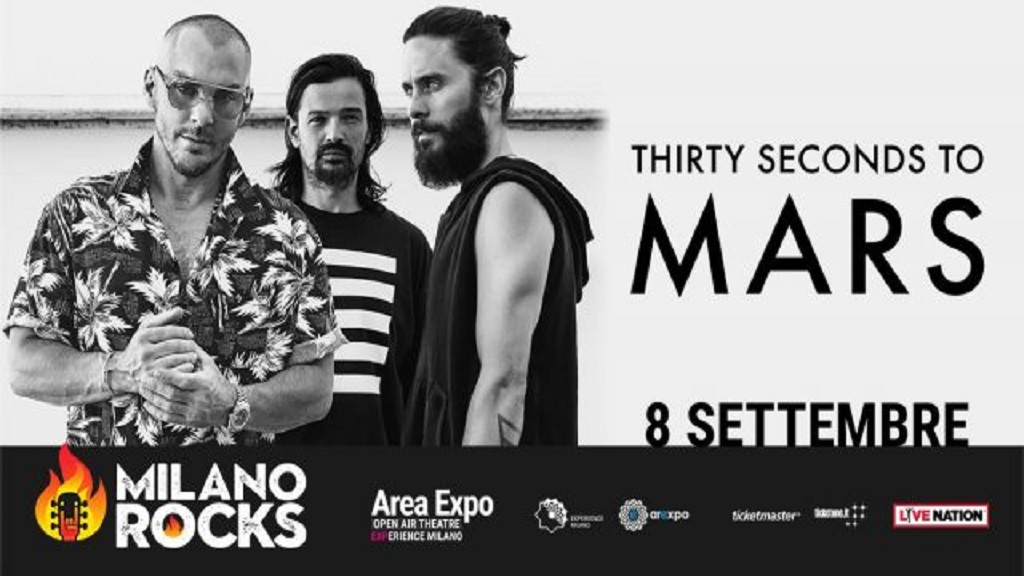 Firenze rock si sdoppia e nasce Milano rocks nell'ex area Expo