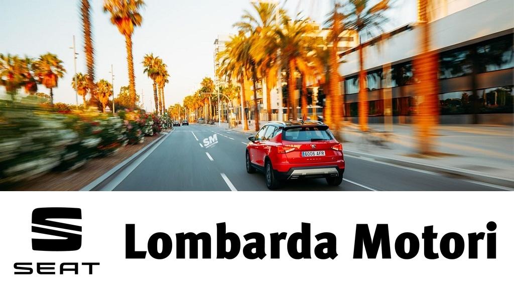 Sabato 10 marzo h 15.00-17.00 in diretta da Lombarda Motori via L. Rizzo Milano