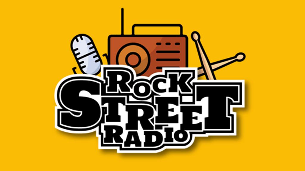 SMRadio - RockStreet