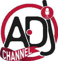ADJ Channel - Logo